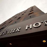 センターホテルトヨタ