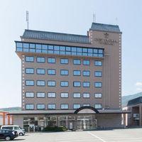 オオズプラザホテル