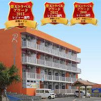 ホテルWBFリゾートイン石垣島