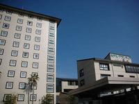 青島天然温泉ルートイングランティアあおしま太陽閣