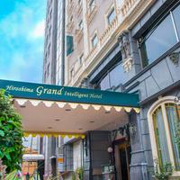 広島グランドインテリジェントホテル(2020年春リニューアル)