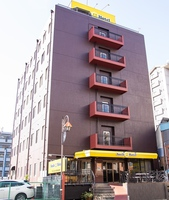 スマイルホテル熊本水前寺