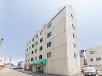 OYO IWATAステーションホテル