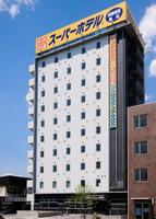 天然温泉「天神の湯」 スーパーホテル 防府駅前