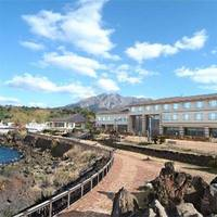 桜島マグマ温泉 国民宿舎 レインボー桜島