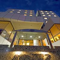 ビジネスホテル コスモス徳島