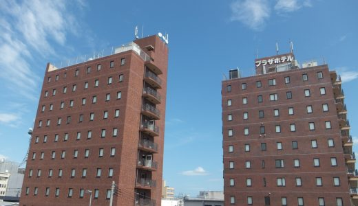 プラザホテル 古川