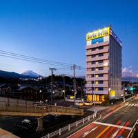 スーパーホテル長泉・沼津インター(2019年3月19日フルリニューアルオープン)