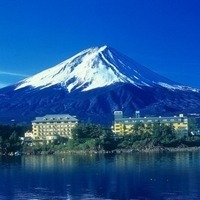 河口湖温泉 富士レークホテル