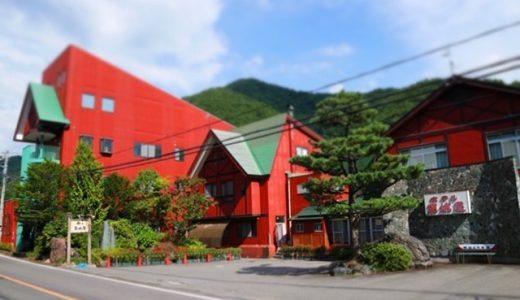 ホテル玉城屋