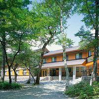 THE PARKLODGE 上高地(旧:山の旅舎 五千尺ロッヂ)