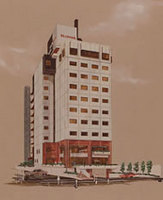 第二サンライズホテル