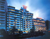 熱海温泉 ウオミサキホテル