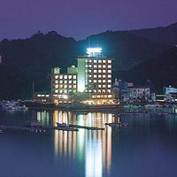 鳥羽小浜温泉 ホテル浜離宮