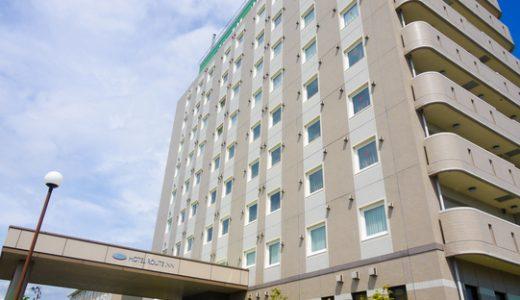 ホテル ルートインいわき泉駅前