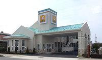 ファミリーロッジ旅籠屋・奈良針店