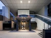 アパホテル<熊本交通センター南>