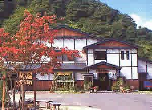 湯川温泉 四季かおる宿 世寿美屋