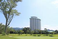ホテル祁答院(けどういん)