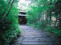 小田温泉 静寂な森の宿 山しのぶ