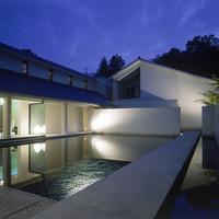 玉名温泉 1350坪の日本庭園の宿 尚玄山荘