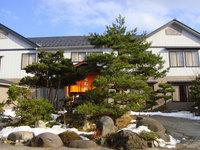 料理旅館 七尾城