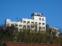 東光ホテル