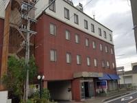 OYOホテル ユーアン明石