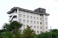 ホテルルートインコート山梨