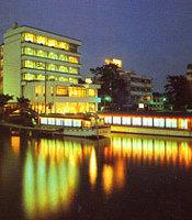 浜名湖かんざんじ温泉 ホテルニューいずみ館