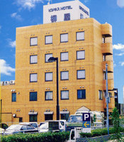 ビジネスホテル 柳屋