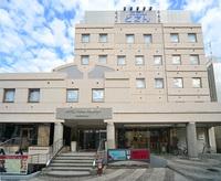 ホテルとざんコンフォート小田原