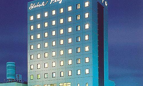 横手プラザホテル