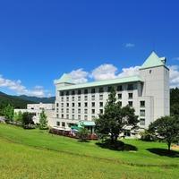 神鍋温泉 自然に癒される高原ホテル ブルーリッジホテル