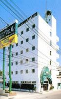 ビジネスホテル ウェル