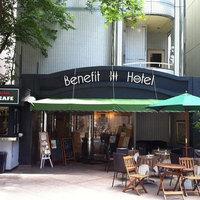 ベネフィットホテル岡山ほんまち