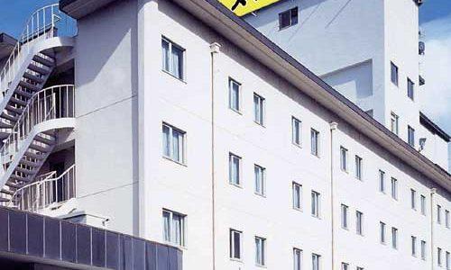 スマイルホテル八戸
