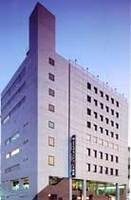 ホテル グランドパレス徳島