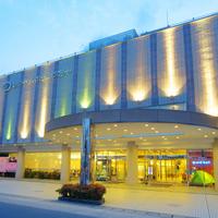 新ロイヤルホテル四万十