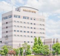 OYO サバエ・シティーホテル 福井