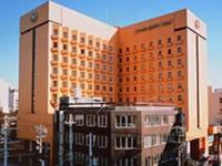 プリンセスガーデンホテル<名古屋栄>