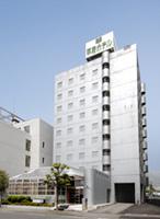 ホテルクラウンヒルズ甲府(旧:甲府ホテル/BBHホテルグループ)