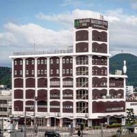 瑞穂イン石見益田(旧:マスダセントラルホテル)