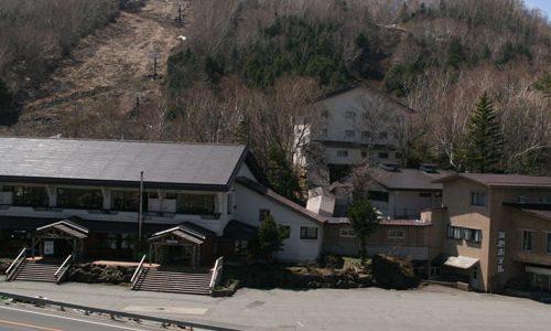丸池ホテル