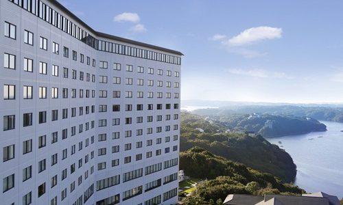 ホテル&リゾーツ 伊勢志摩 -DAIWA ROYAL HOTEL-