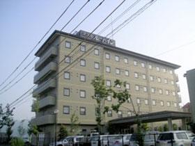 ホテルルートイン伊賀上野-伊賀一之宮インター-