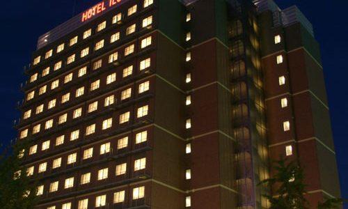 ホテル イルクオーレなんば