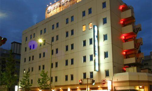 アーバンプレイスイン小倉(旧:北九州第一ホテル)