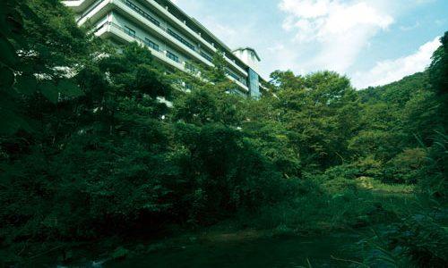 ロイヤルホテル 山中温泉河鹿荘 -DAIWA ROYAL HOTEL-