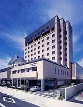 グランドホテル白山(旧:グランドホテル松任)
